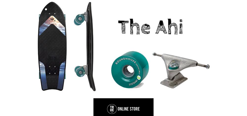 THE AHI