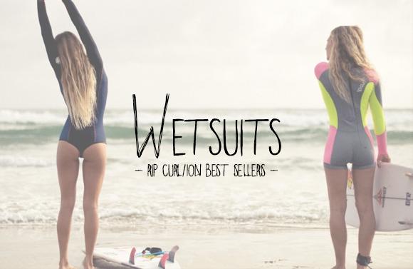 neoprenos de verano summer wetsuits
