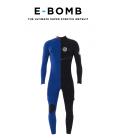 RIP CURL 3/2 E-BOMB 2021 SIN CREMALLERA