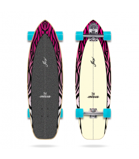 "YOW THE AMATRIAIN 33.5"" SURFSKATE"