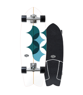 Carver Triton 29″ Astral CX Wide surfskate