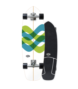 Carver Triton 31″ Signal CX Wide SurfSkate