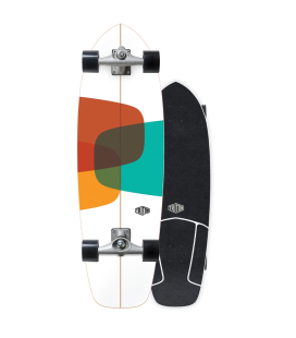 Carver Triton 32″ Prismal CX Wide SurfSkate