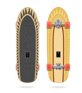 YOW KONTIKI 34″ SURFSKATE
