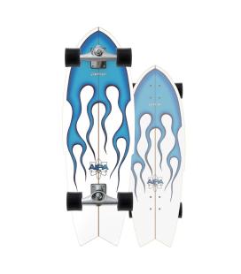 "Carver Aipa Sting 30.75"" surfskate"