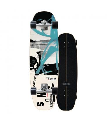 Carver Carson Proteus 33'' surfskate