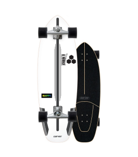 Carver CI Happy 30.75'' surfskate