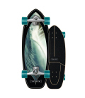 "Carver Super Snapper 28""' surfskate"