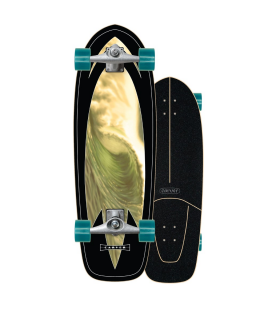Carver Super Slab 31.25'' surfskate