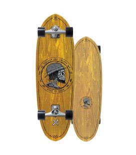 Carver Hobo 32.5'' surfskate