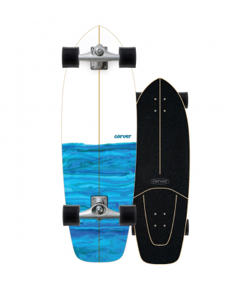 Carver Resin 31'' surfskate