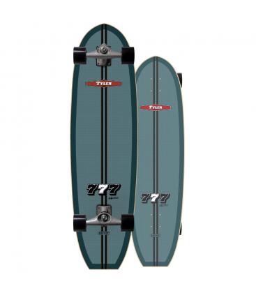 """Carver 36.5"""" Tyler 777 Surfskate"""