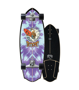 "Carver Lost Rocket Redux 30"" surfskate"