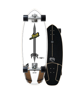 "Carver Lost Puddle Jumper 30.5"" surfskate"