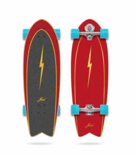 YOW PIPE 32″ SURFSKATE