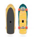 YOW LA SANTA 33″ SURFSKATE