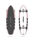 YOW PUKAS RVSH 33'' SURFSKATE