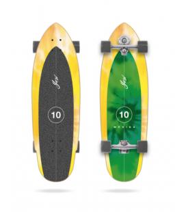 YOW MEDINA TIE DYE 33'' SURFSKATE