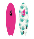 TABLA DE SURF QUIKSILVER BAT SOFTBOARD 60