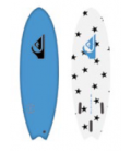 TABLA DE SURF QUIKSILVER BAT SOFTBOARD 56