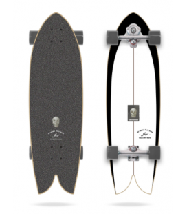 YOW CHRISTENSON C-HAWK 34'' SURFSKATE