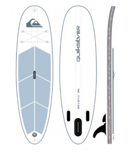 TABLA QUIKSILVER ISUP THOR PADDLE SURF HINCHABLE