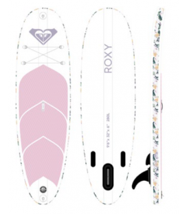 TABLA ROXY HANALEI PADDLE SURF HINCHABLE