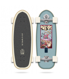 YOW CHIBA 30″ SURFSKATE