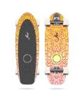 YOW HOSSEGOR 29″ GROM SURFSKATE