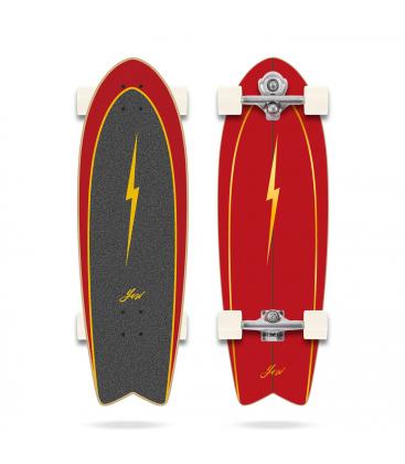 YOW PIPE 32″ SURFSKATE