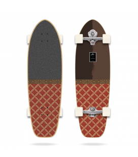 YOW TEAHUPPO 34″ SURFSKATE