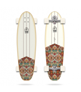 YOW MALIBÚ 36'' SURFSKATE