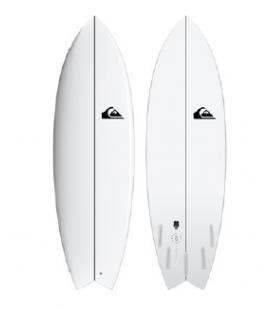 TABLA DE SURF QUIKSILVER BATBOARD