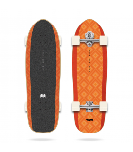 YOW SNAPPERS 32.5″ SURFSKATE