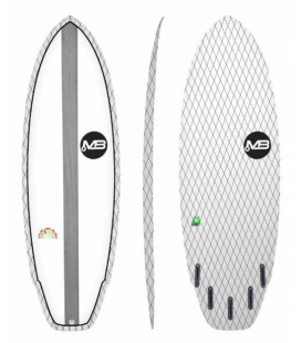 MB Sumses surfboard