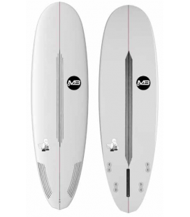MB Bold surfboard
