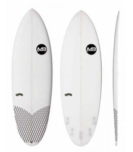 MB Biskit surfboard