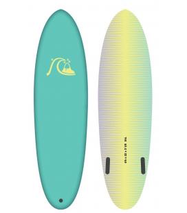 TABLA DE SURF QUIKSILVER TWIN SOFTBOARD