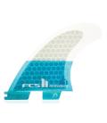 FCS II Accelerator PC Carbon Tri Set