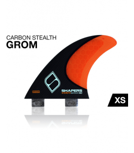 SHAPERS Carbon Stealth GROM