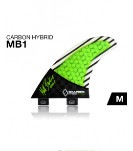 SHAPERS Carbon Hybrid MB1