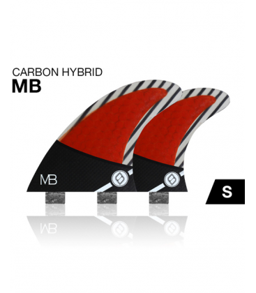 SHAPERS Carbon Hybrid MB