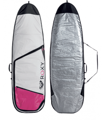 ROXY LIGHT BOARD BAG FISH