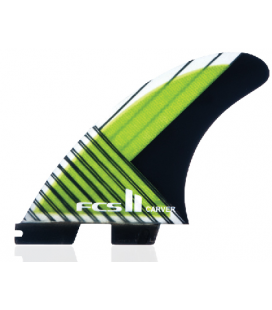 FCS II Reactor PC Carbon M Tri Fins 2016