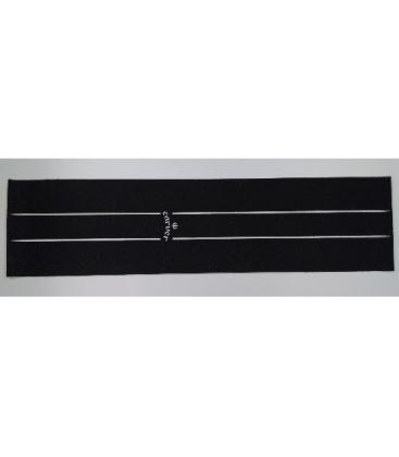 Carver Grip Tape Sheet 1 Piece Double Stringer