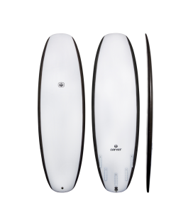 Carver Surfboard Proteus