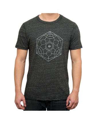 Carver TS camiseta Proteus Eco