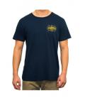 Carver TS camiseta Utility Azul
