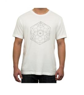 Carver TS camiseta Proteus Blanco