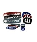 Carver Adhesivos pegatinas
